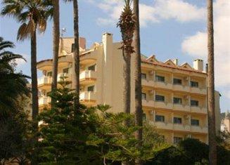 Art Mari Hotel