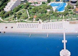 Turkiz Hotel Thalasso Centre & Marina