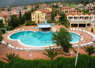 Destina Resort Hotel