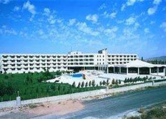 Hotel Yıltok