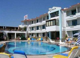 Violin Apart Hotel
