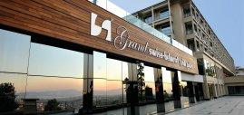 Grand Swiss-Belhotel Çelik Palas Thermal Spa
