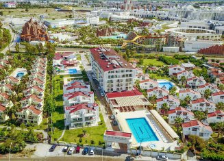 IQ Belek Resort Hotel