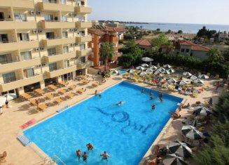 Hera Park Hotel