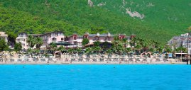 Sea Gull Hotel