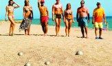 Beach Club Doğanay