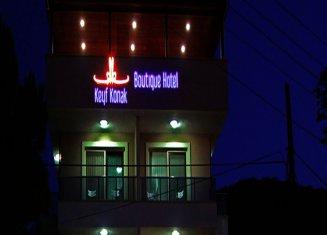 Keyf Konak Boutique Hotel