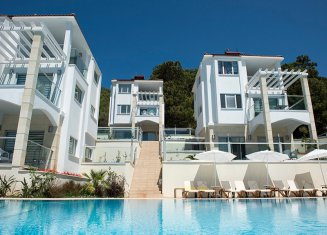 Orka Sunlife Resort & Spa Hotel