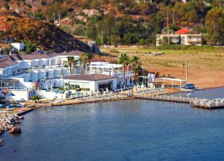 Big Posedion Boutique Hotel & Yacht Club Selimiye