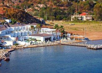 Poseidon Boutique Hotel & Yacht Club Selimiye