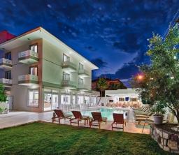 Ege Tulip Hotel Çeşme