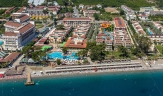 Crystal Aura Beach Resort Spa Tanıtım Filmi
