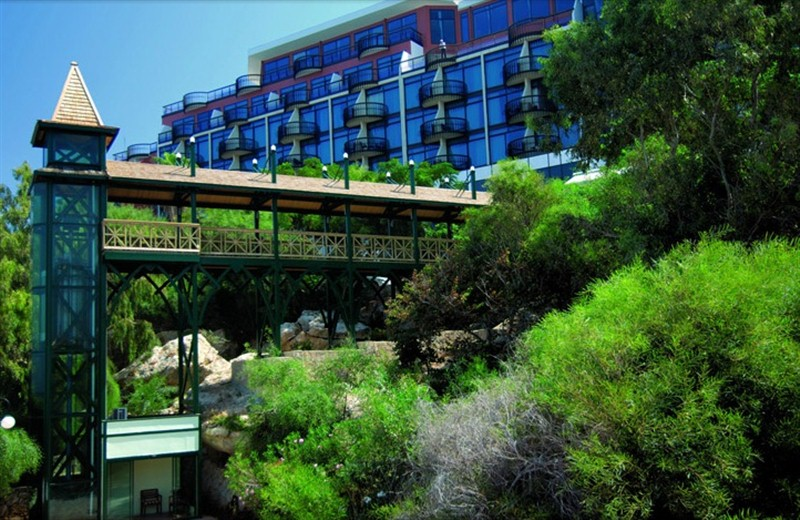 Merit Crystal Cove Hotel Casino Spa