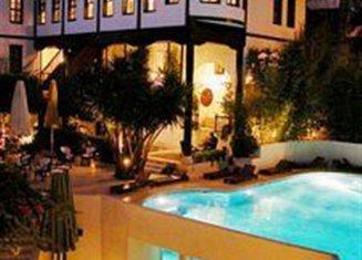 Marina Residence & Restaurants